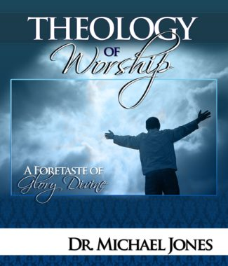 Spiritual Authority of The Believer Manual (PDF) - Dr  Mike Jones